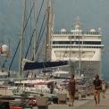 Montenegro Marina Development