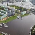 Amstelkwartier: Concept Through Developer Selection, Amsterdam, the Netherlands