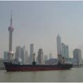 Shanghai Yachting Industry Master Development Plan, China
