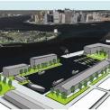 New York Brooklyn – Rotterdam Waterfront Exchange