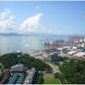 International Cruise and Yacht Industry Shenzhen, China