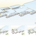 Dubai Green Marina, The ECOasis