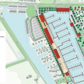 Redevelopment of the Yachting Marina in Kortgene, The Netherlands