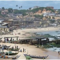 Development of 14 New Fishing Ports and Landing Sites,  Ghana