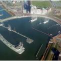 Batavia Marina, Lelystad,  The Netherlands