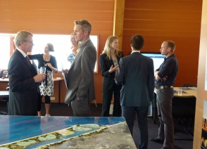 Yacht Valley Strategic Vision, Northwestern Europe