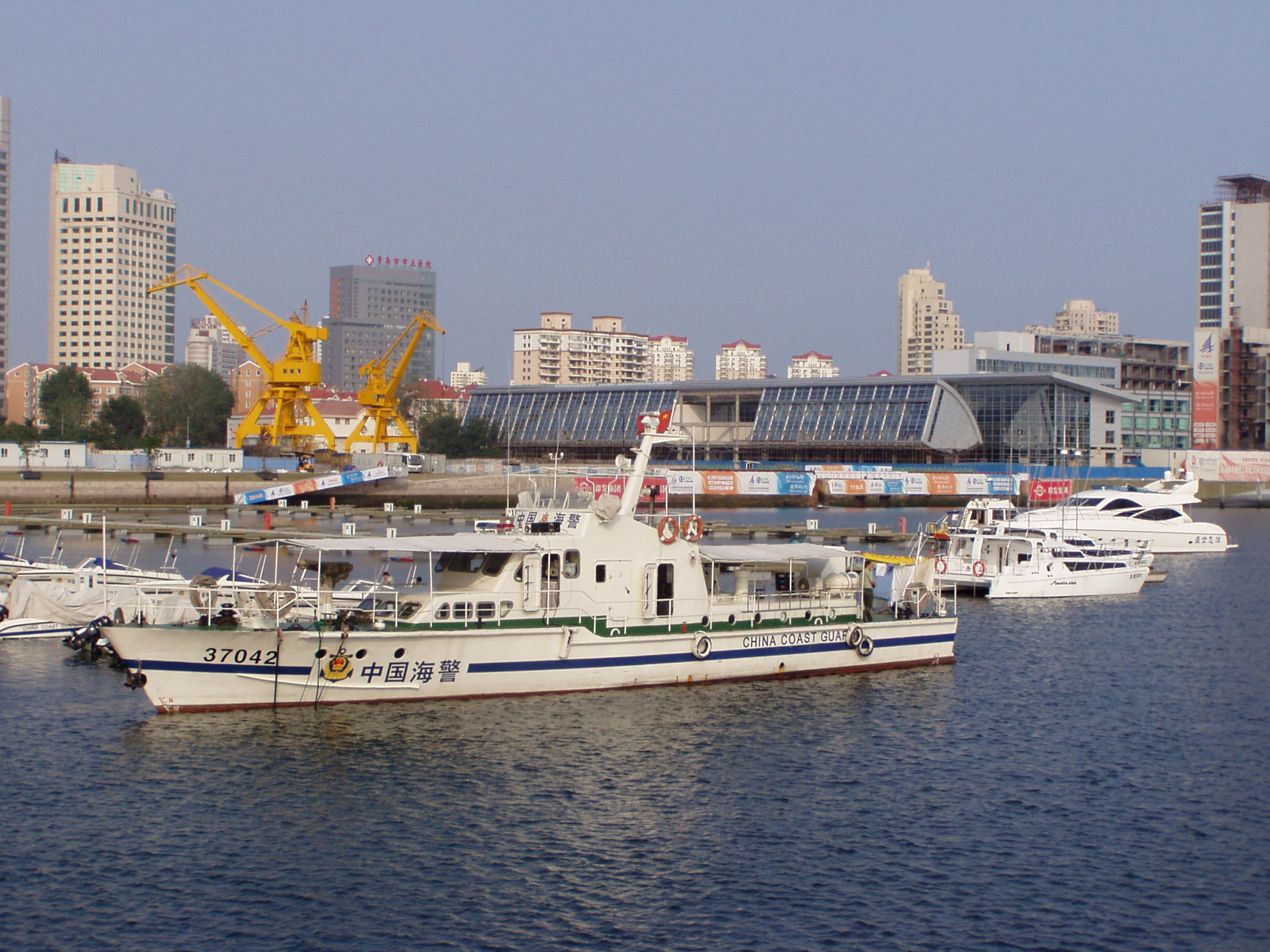 Qingdao-waterfront-after