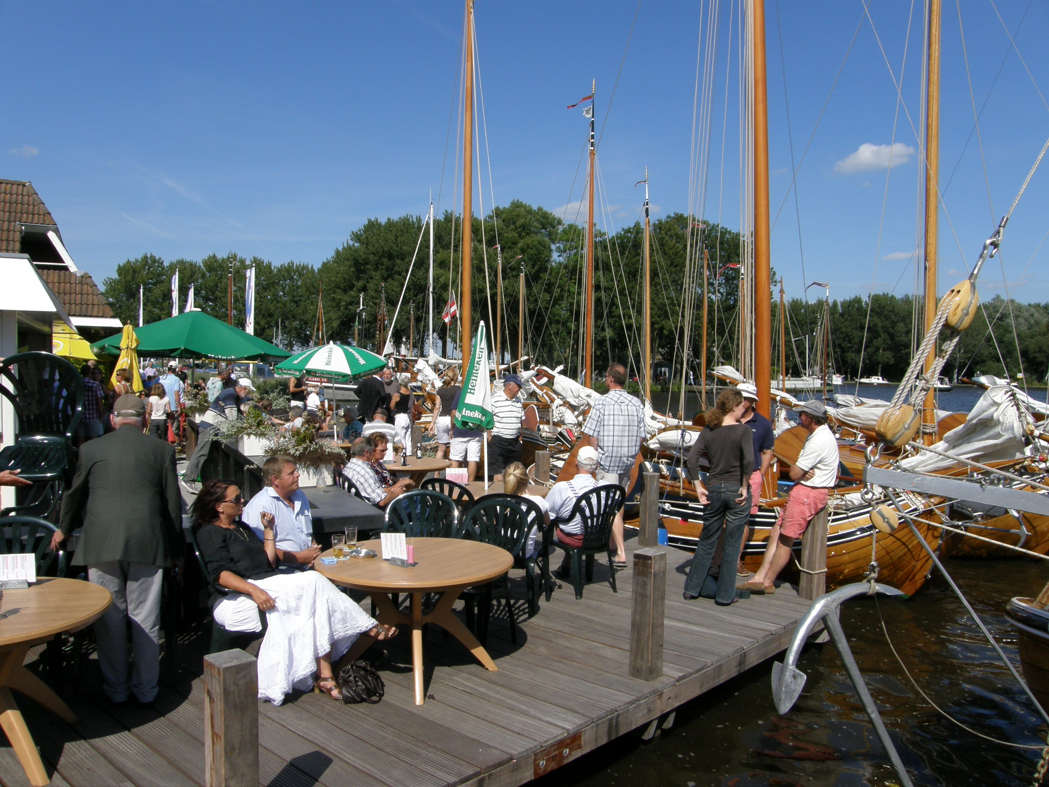 De-Veenhoop-Friesland-Patiomarina