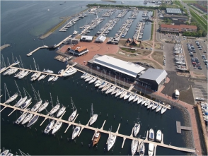 Bruinisse Marina Expansion, The Netherlands